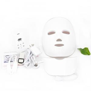 LED Face and Neck Mask_Full set