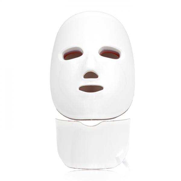 LED Face and Neck Mask