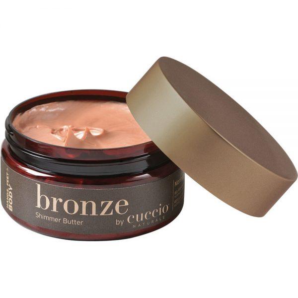 Cuccio Naturalé Bronze Simmer Butter