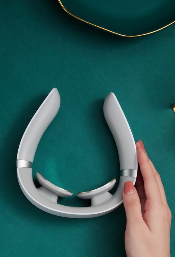Cervical Neck Massager Tool