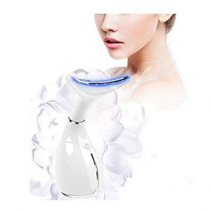 Handheld Neck Lift & Wrinkle Elimination Device : Main Image