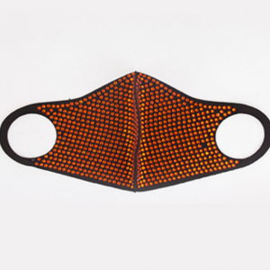 Fashion Face Mask – RED